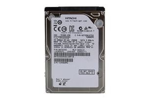 "Hitachi 1.0TB 2,5"" S3 Travelstar 5k1000"
