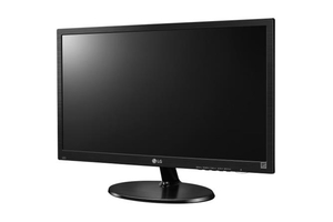 "27"" LG 27MP38VQ-B LED IPS monitor fekete"