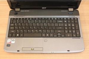 Acer Aspire 5738 Intel core 2 duo 2gb ram