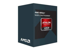 AMD Athlon X4 860K BOX (sFM2+)