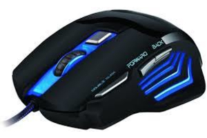 ACME SI-989 Aula Ghost Shark USB Gaming Mouse