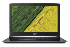 "ACER ASPIRE A715-71G-72WV 15.6"" IPS FHD"