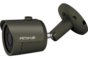 AMIKO B30M400 POE FULL HD 1080P 4MP BULLET CAMERA