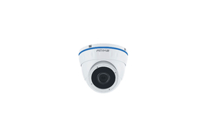 AMIKO D20V400 POE AUDIO - FULL HD 1080P, 4MP DOME