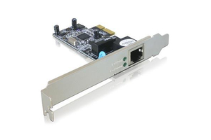 DeLock DL89156 Gigabit LAN 1 portos PCI Express