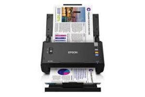 Epson WorkForce DS-520 szkenner