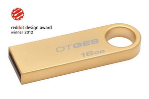 16GB Data Traveler GE9 (DTGE9/16GB) KINGSTON