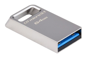 64GB Kingston USB 3.1 DTMC3