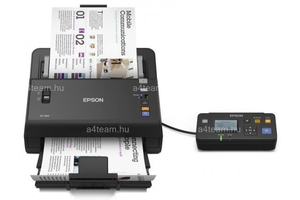 Epson WorkForce DS-860N szkenner