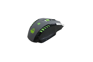 ACME X4 2500dpi 8 gomb KeepOut GAMER