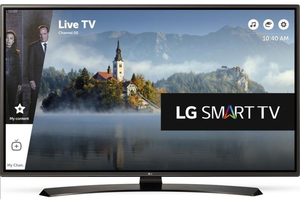 "LG 55LJ625V 55"" Full HD Smart LED TV (1000Hz PMI)"