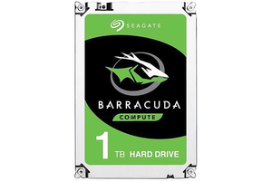 SEAGATE 1.0TB S3 7200/64 Barracuda 7200.14 HDD