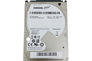 "1.5TB Seagate 2.5"" SATA III Spinpoint notebook wir"