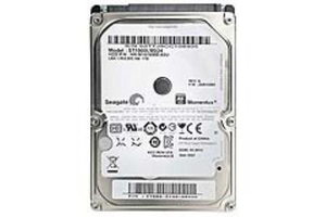 Seagate 1.0TB Momentus 5400.6 Laptop HDD (ST1000LM