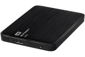 "1TB WD 2.5"" My Passport Ultra winchester USB3"