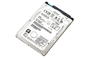 "HITACHI 500GB 2.5"" S2 5400/8 7mm Travelstar Z5K50"