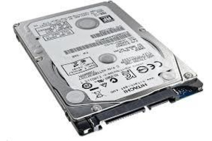 HITACHI 500GB Travelstar Z7K500 Mobile HDD
